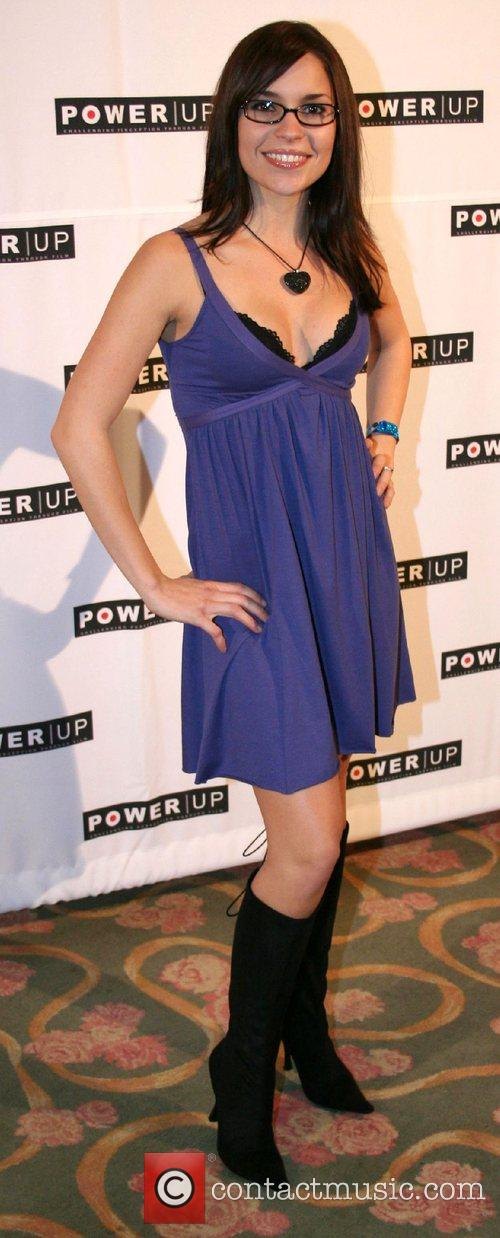Mandy Musgrave,  Power Premiere Awards at the...
