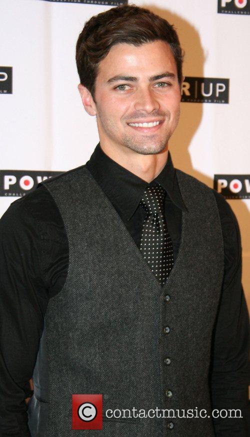 Matt Cohen,  Power Premiere Awards at the...