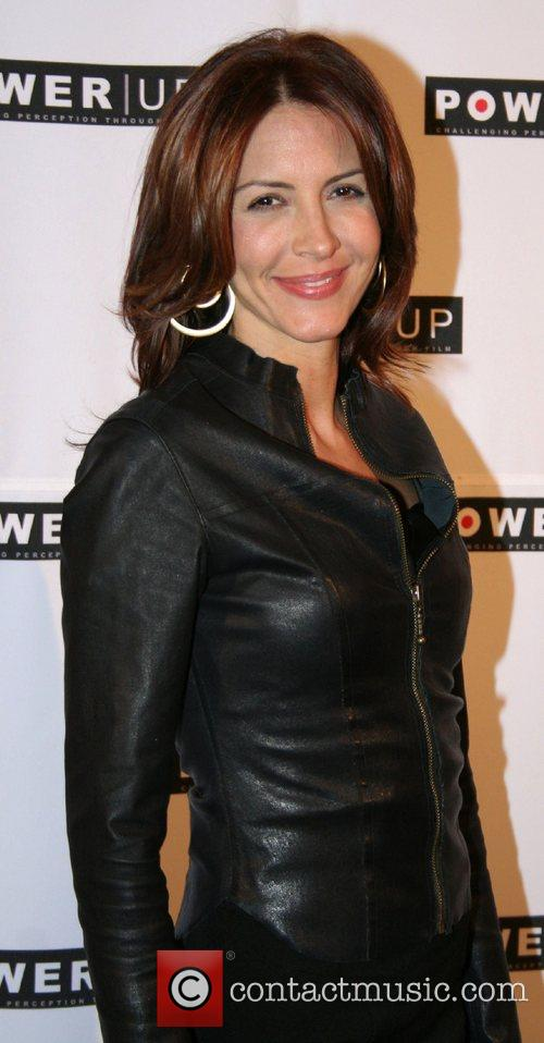 Michelle Clunie,  Power Premiere Awards at the...