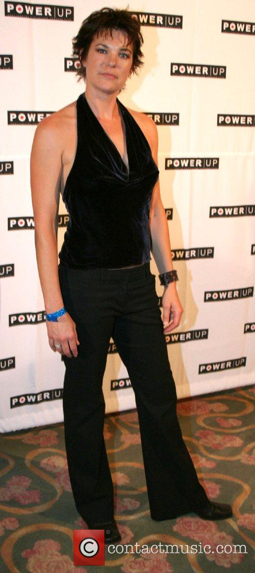 Michelle Wolff,  Power Premiere Awards at the...