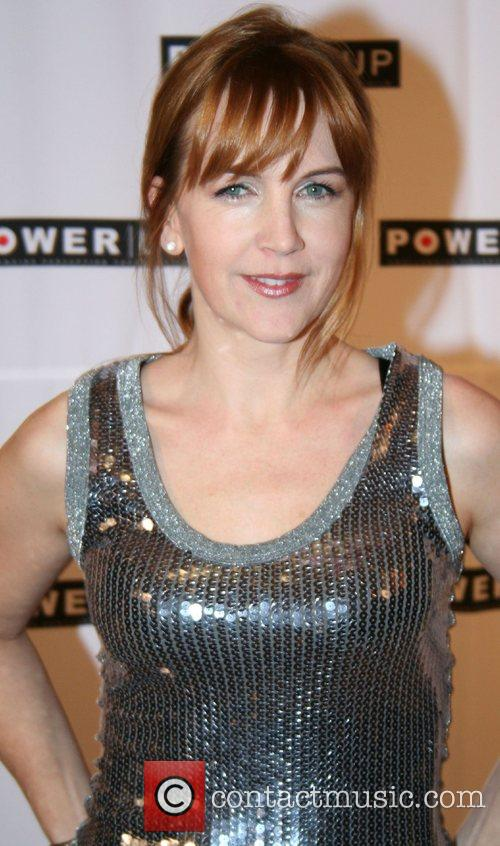 Renee O'Connor,  Power Premiere Awards at the...