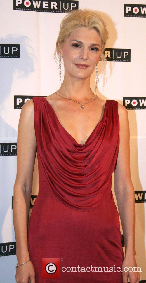 Thea Gill,  Power Premiere Awards at the...