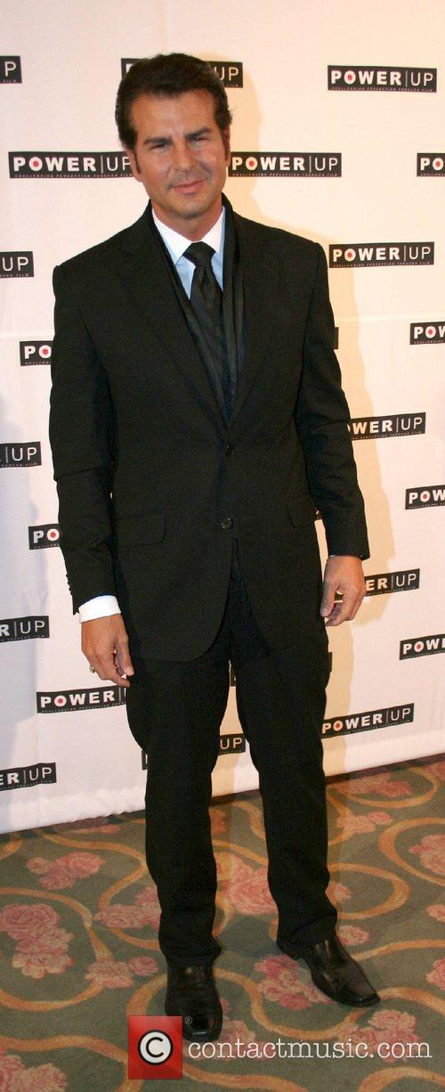 Vincent DePaul,  Power Premiere Awards at the...