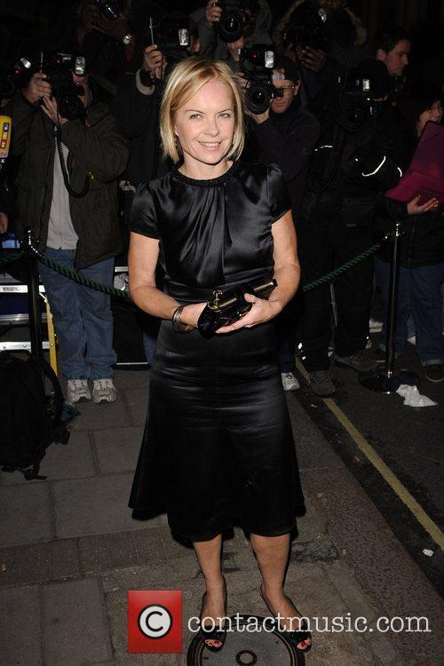 Mariella Frostrup Finch & Partners' Pre-BAFTA Party held...