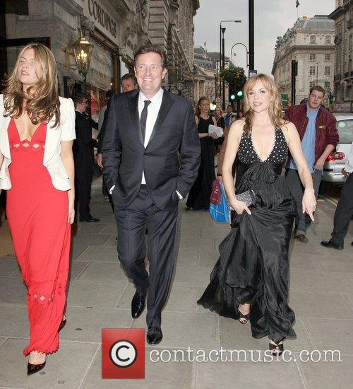 Pre-BAFTA Party held at the Le Meridien Piccadilly...