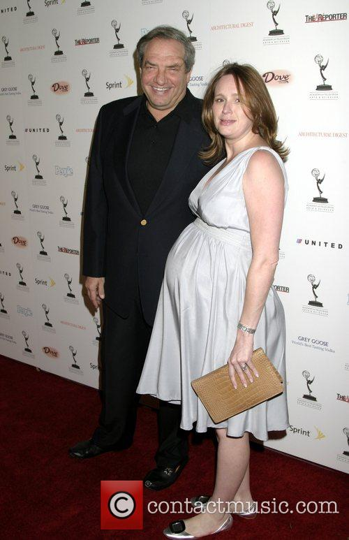 59th Annual Emmy Awards - Nominee Reception