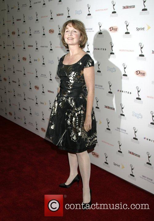 Kate Burton, Emmy Awards
