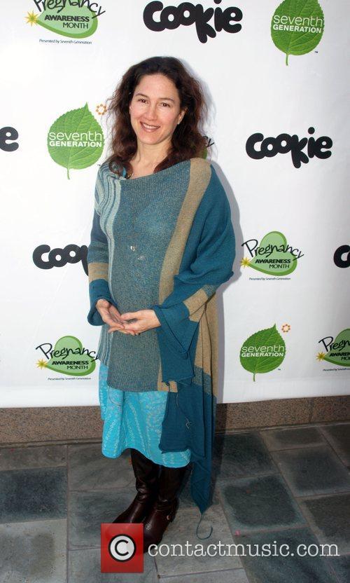 Diana Dalori Pregnancy Awareness Month Event held at...