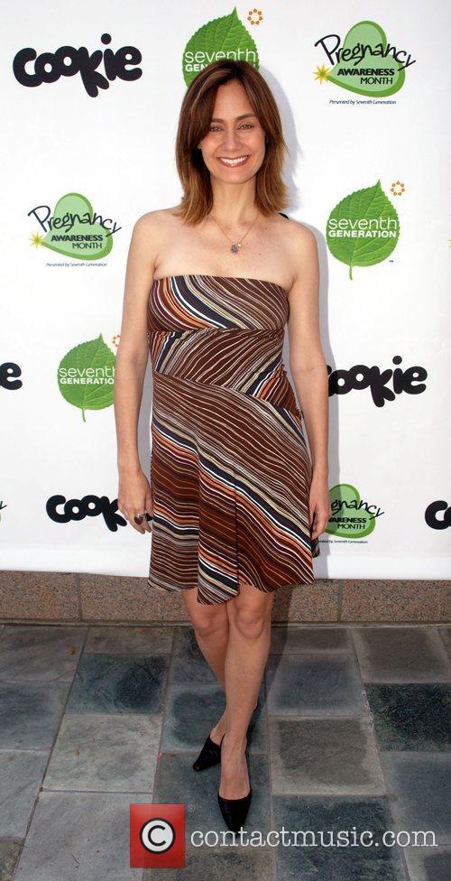 Diane Far Pregnancy Awareness Month Event held at...