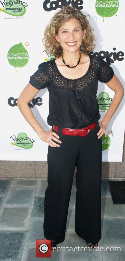 Lisa Druxman Pregnancy Awareness Month Event held at...