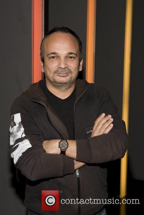 Director Mennan Yapo
