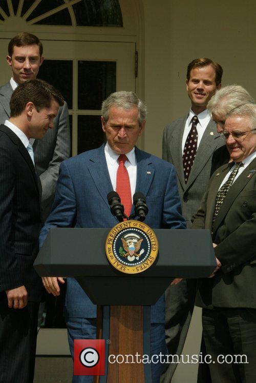 Bush 10