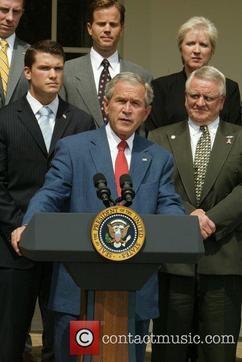 Bush 9