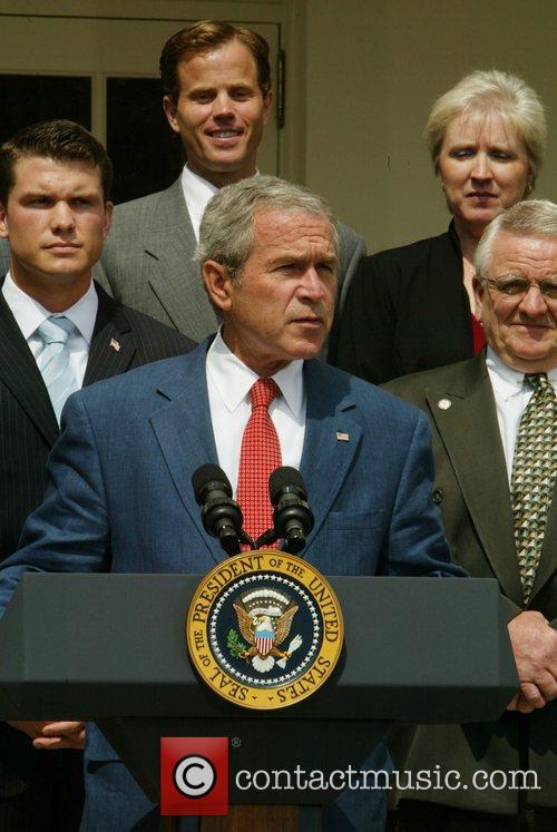 Bush 5