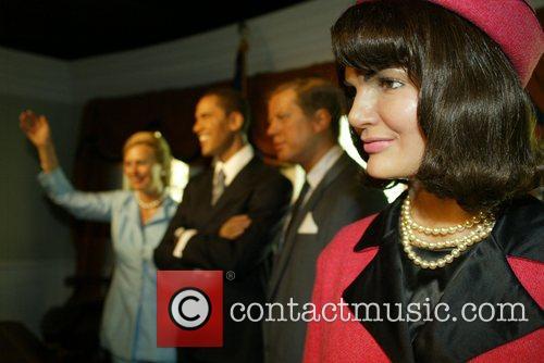 Hillary Clinton, Barack Obama, Jaqueline Bouvier Kennedy, President...