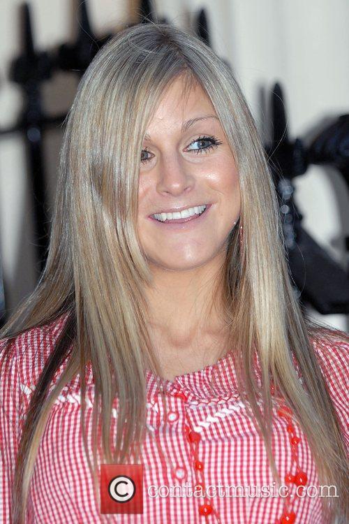 Nikki Grahame and Haymarket Hotel 1