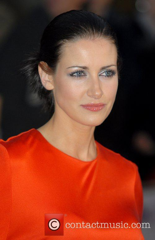 Kirsty Gallacher,  The Pride of Britain Awards...