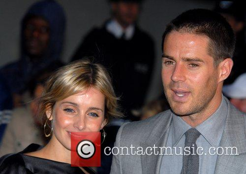 Jamie and Louise Redknapp,  The Pride of...