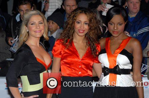 Sugababes,  The Pride of Britain Awards held...