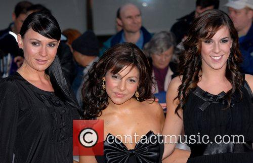 Roxanne Pallett and Verity Rushworth 1