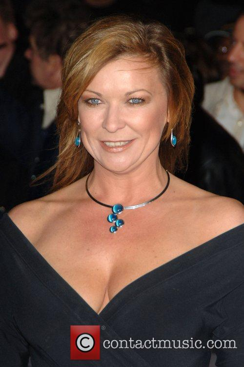 Claire King The Pride of Britain Awards held...