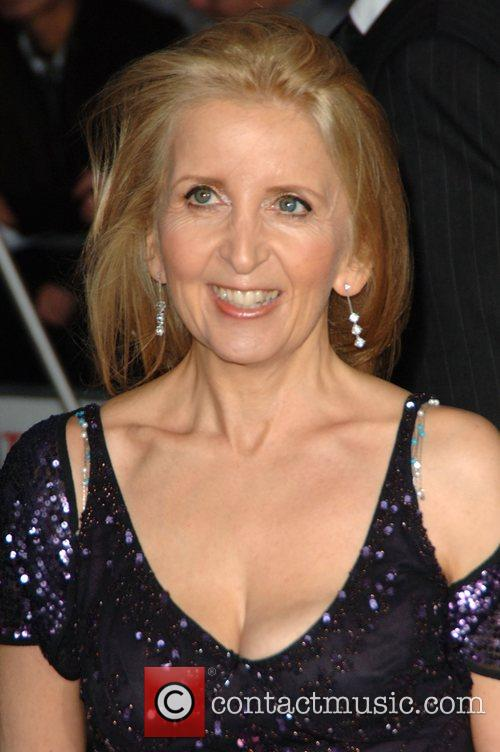 Dr. Gillian McKeith The Pride of Britain Awards...