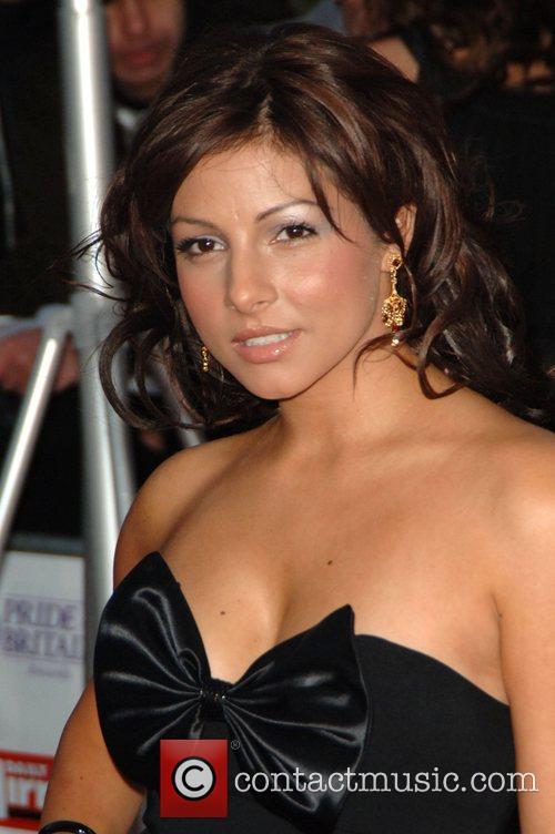 Roxanne Pallett 4