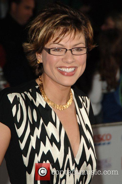 Kate Silverton The Pride of Britain Awards held...