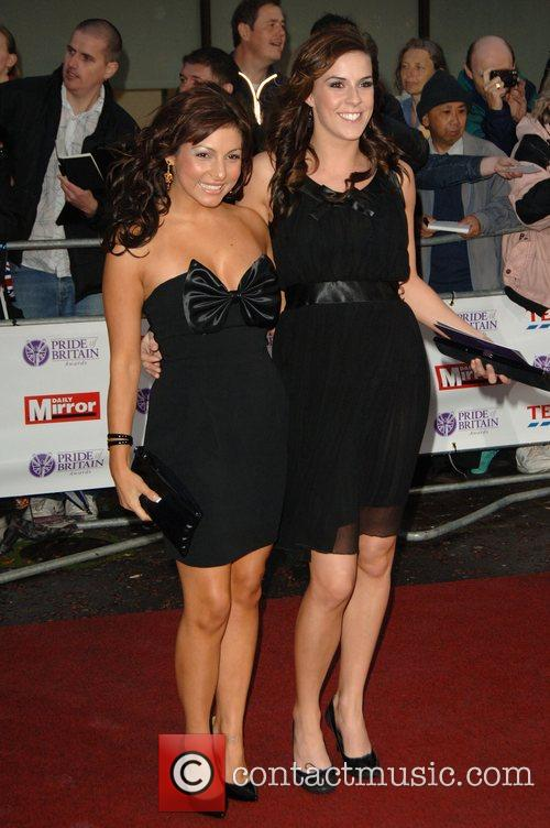 Roxanne Pallette and Verity Rushworth The Pride of...