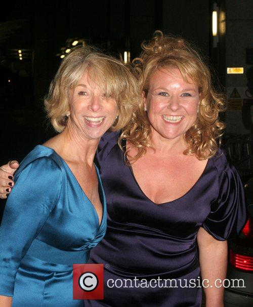 Helen Worth and Wendy Peters The Pride of...