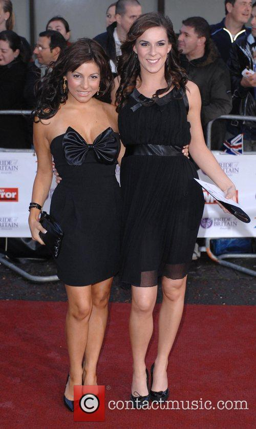 Roxanne Pallett and Verity Rushworth 9