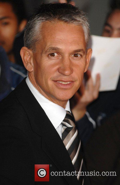 Gary Lineker  The Pride of Britain Awards...