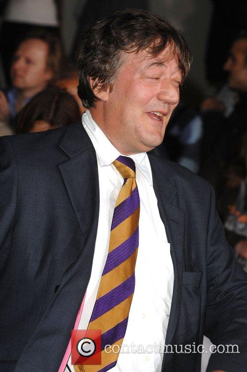 Stephen Fry  The Pride of Britain Awards...