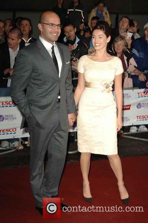 Billy Zane and Kelly Brook 1