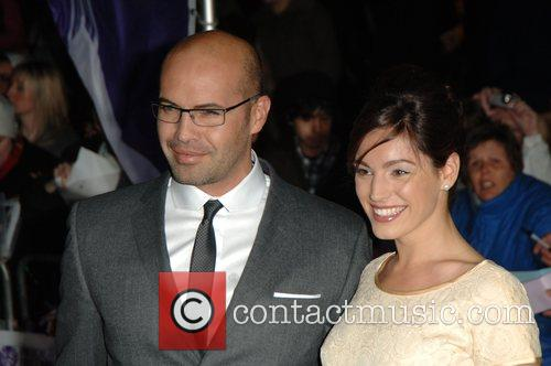 Billy Zane and Kelly Brook 3