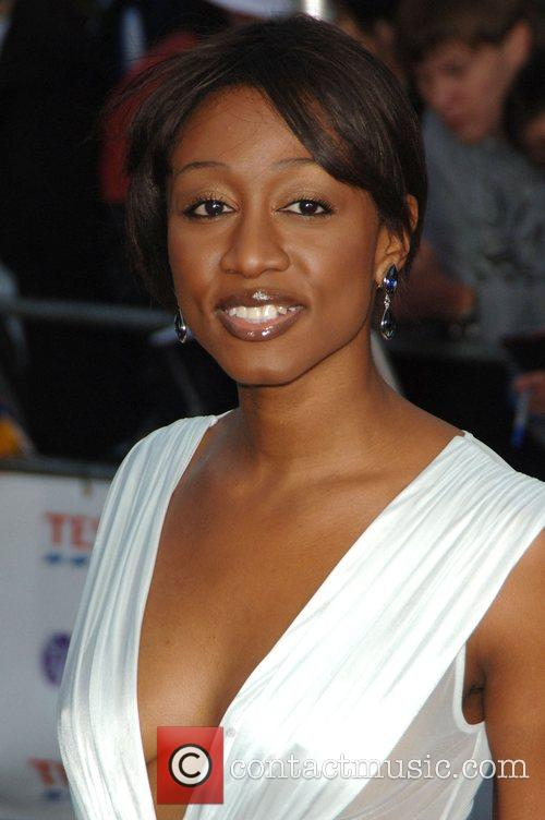 Beverley Knight The Pride of Britain Awards...