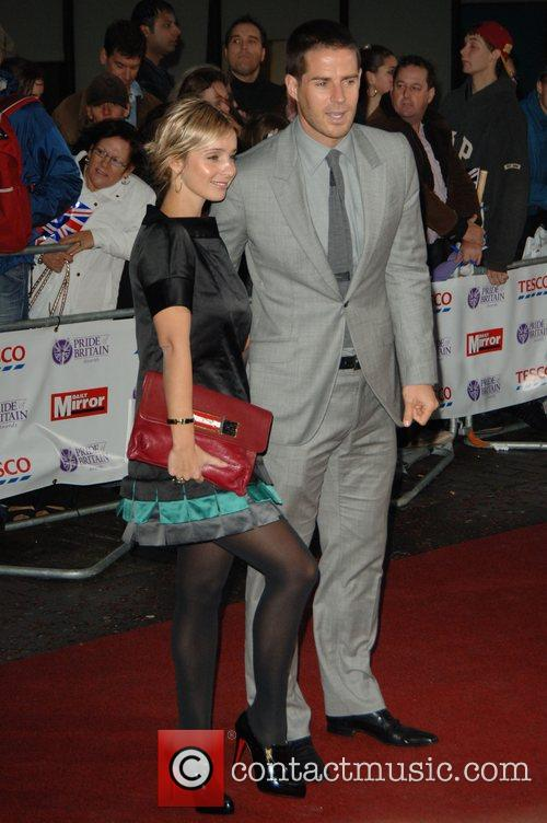 Louise Redknapp and Jamie Redknapp The Pride of...