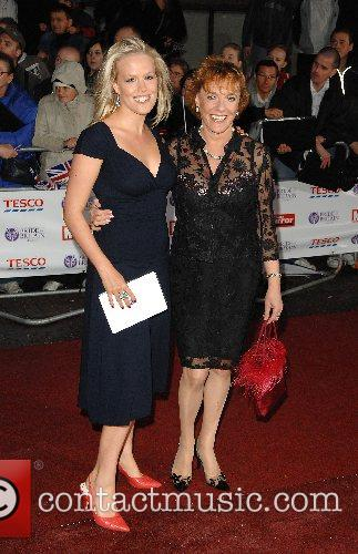 Esther Rantzen and guest The Pride of Britain...