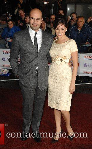 The Pride of Britain Awards held at The...