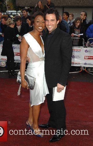 Beverley Knight and guest The Pride of Britain...