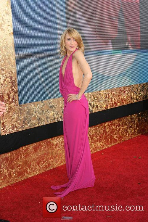 Felicity Huffman The 59th Primetime Emmy Awards at...