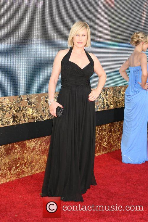 Patricia Arquette The 59th Primetime Emmy Awards at...