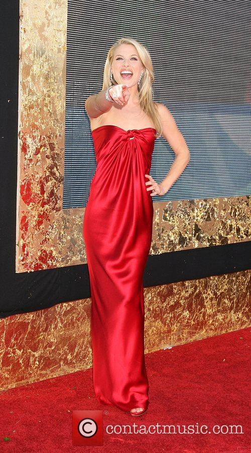 Ali Larter, Emmy Awards