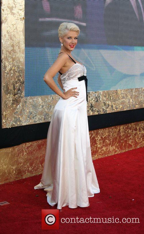 Christina Aguilera, Emmy Awards