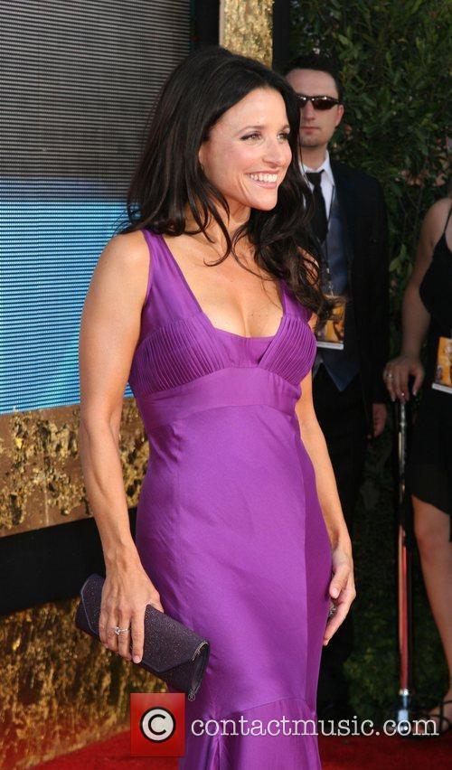 Julia Louis-Dreyfus, Emmy Awards