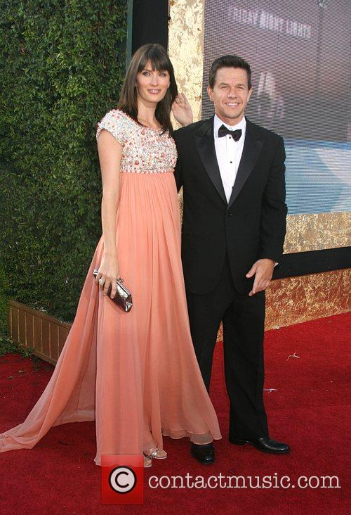 Mark Wahlberg and guest The 59th Primetime Emmy...
