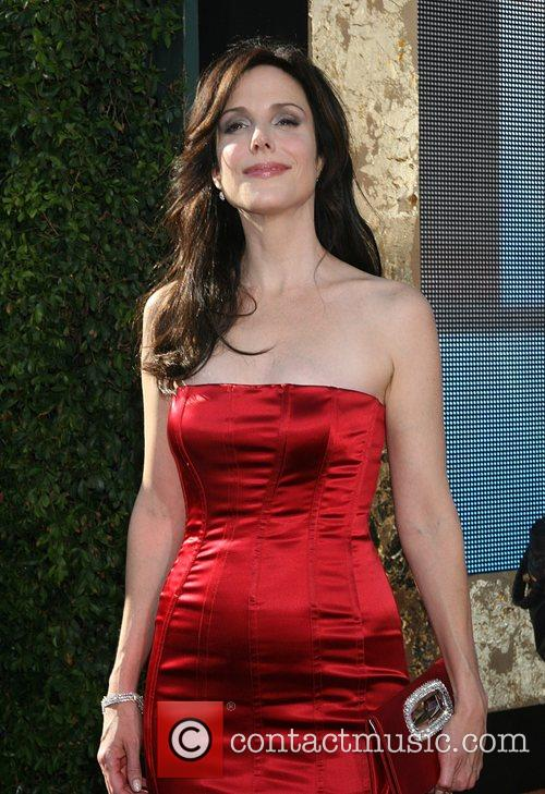 Mary-Louise Parker The 59th Primetime Emmy Awards at...