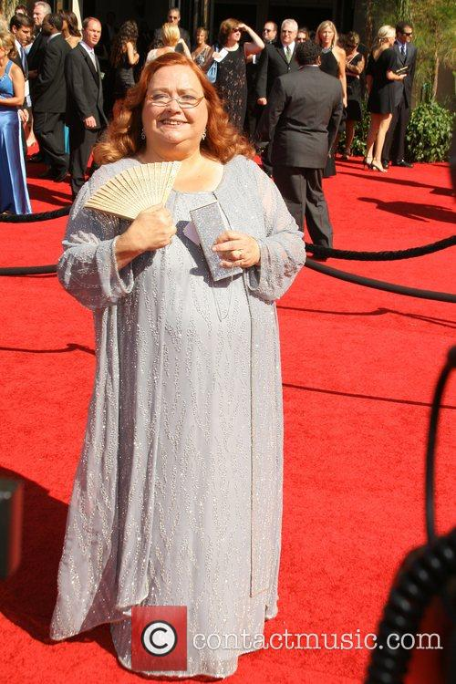 Conchata Ferrell The 59th Primetime Emmy Awards at...
