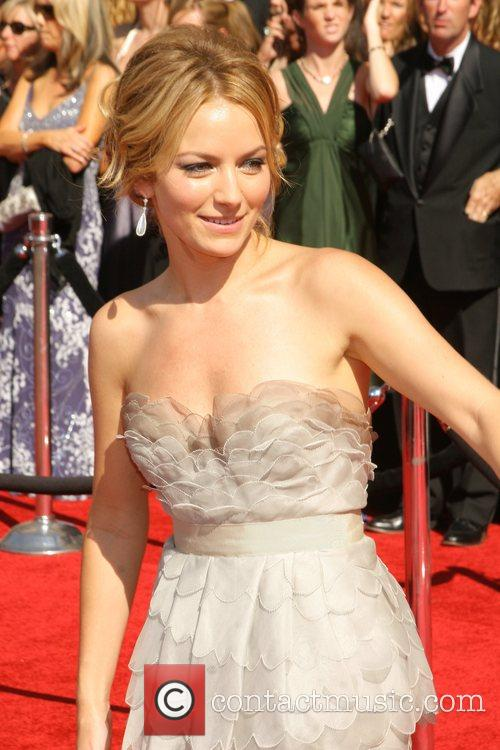 Becky Newton The 59th Primetime Emmy Awards at...