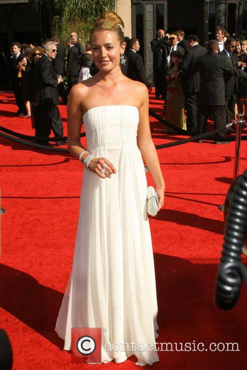 Cat Dealy The 59th Primetime Emmy Awards at...
